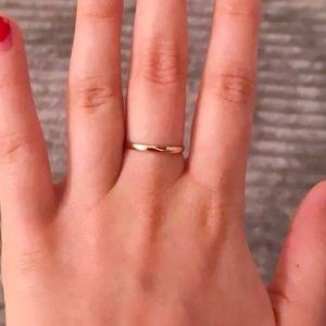 titanium steel 2mm Wedding band Jewelry - Titanium Steel Hypoallergenic Wedding Band Simple